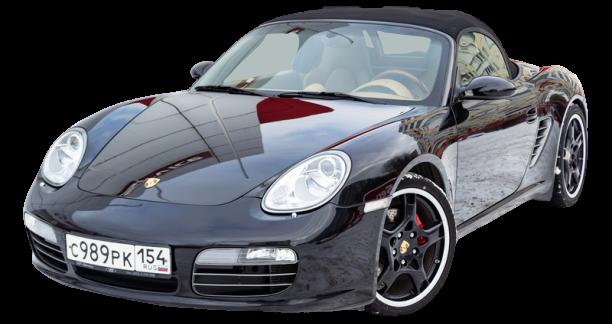 פורשה בוקסטר Porsche Boxster