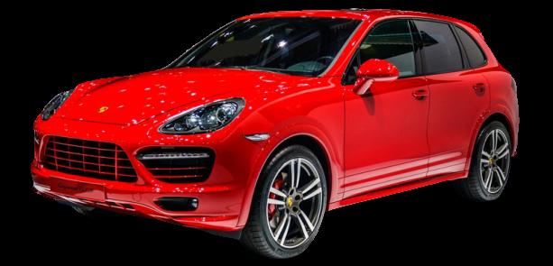 פורשה מקאן Porsche Macan