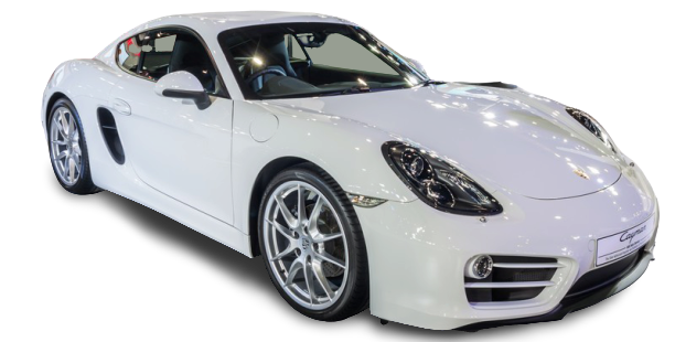 פורשה פאנאמרה Porsche Panamera