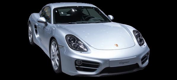 פורשה קאיין Porsche Cayenne