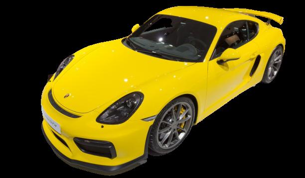 פורשה קאיימן Porsche Cayman